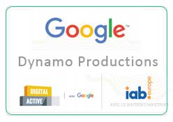 Dynamo Productions - Google Digital Active