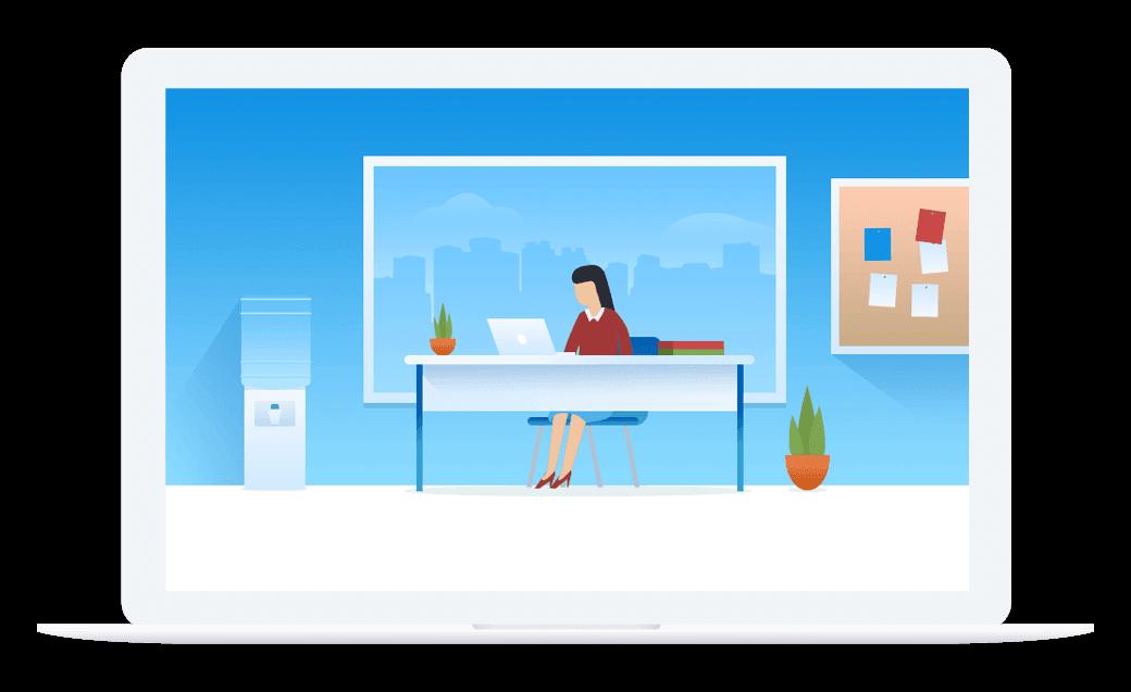 dynamo-booking-illustration-laptop